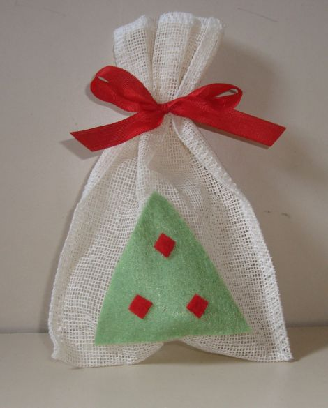 saquinhos natalinos